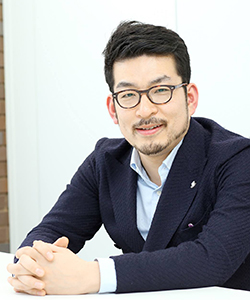 田所 雅之 講師の写真