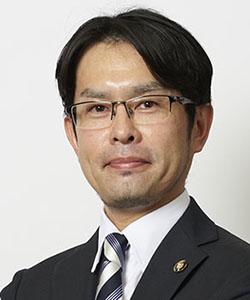 及川 洋光 講師の写真