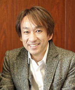 西脇 資哲 講師の写真