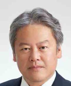池野 文昭 講師の写真